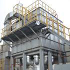【環境装置】蓄熱式脱臭装置 製品画像