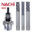 NACHI:エクストリームチャック用エンドミル 製品画像