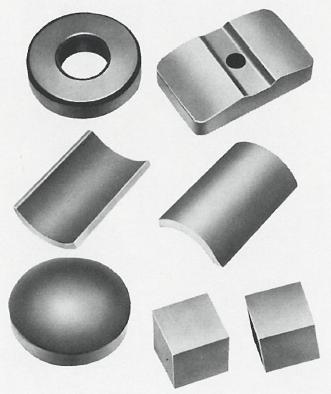 永久磁石 - 企業と製品の一覧 - IPROS