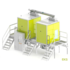 hamos社製『静電式 材料選別システム』 製品画像
