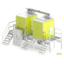hamos社『静電式 材料選別システム』 製品画像