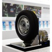 3D圧粉コアのアキシャルギャップ型モータ 小型・低速・高トルク 製品画像