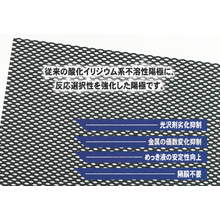 不溶性電極『アノデック 100CA』 製品画像