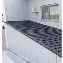 【施工事例】S会社岩手工場様 社屋外壁屋根改修工事 製品画像