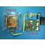 【事例】静電容量型3軸加速度センサ動作原理教材(九州大学様向け) 製品画像