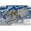 同軸y型スターリングエンジン発電機『ADMIX-10』 製品画像