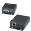 VGA用CAT5e長距離伝送器 TTA111VGA 製品画像
