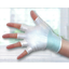 手荒れ汗ムレを軽減。下ばき用手袋『5本指出しインナーピタハンド』 製品画像