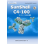 コアシェル型カラム『SunShell C4-100』  製品画像