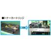 【エコカッター切断事例5】トナーカートリッジほか 製品画像