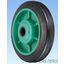 樹脂製ポリブタジエンゴム車輪[滑り軸受け](PNAタイプ) 製品画像
