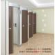 非接触でトイレのドアを自動開閉!『RブースTR40 電動タイプ』 製品画像