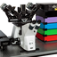 4Dライトシート顕微鏡『diSPIM』 製品画像