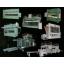 油圧ホットプレス『KU-HPD』 製品画像