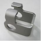【事例】インターロックプレートの順送プレス・浸炭窒化 製品画像