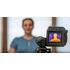 【動画あり】体表温度測定におけるサーモグラフィカメラ 製品画像