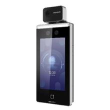 タブレット型顔認証付サーマルカメラ『DS-K1TA70MI-T』 製品画像