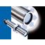薬品有機溶剤プロテクト超音波センサー UNAR 18シリーズ 製品画像