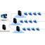 DHCPサーバ『NetSoarer DHCP Server』 製品画像