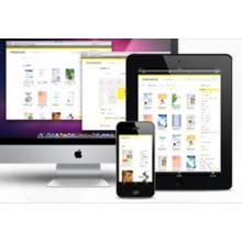 ポータル・アプリ PINOKIOO(ピノキオ) 製品画像