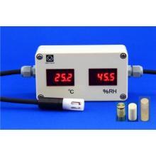 温湿度計TA65 製品画像