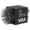 Camera Link I/Fを採用した30万画素小型カメラ 製品画像