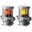 防爆LEDフラッシュ表示灯 REL/パトライト 製品画像