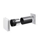 デセントラル熱交換換気システム「VENTOsan SP」 製品画像
