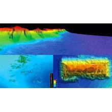 ナローマルチビーム測深システムによる調査 E-SYSTEM 製品画像