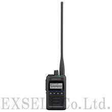 デジタル簡易無線登録局『TCP-D561/TCP-D561BT』 製品画像