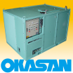 eco機能タンク付き冷温水供給機OKM-CH2000-eco 製品画像