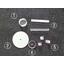 電気部品用研磨基板コート付プリズム、穴あけ基板、医療用研磨基板等 製品画像