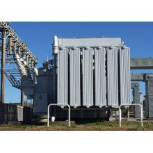 微量PCB汚染変圧器のオンサイト洗浄による無害化処理 製品画像