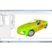 高周波3次元電磁界解析ソフトウェア ANSYS HFSS 製品画像