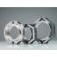 超高真空・高圧・低圧・高温・極低温の環境対応のチェーンクランプ 製品画像