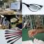 技術紹介「メガネフレームの製造/表面処理技術」 製品画像