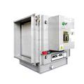 2段式静電集塵機で厨房のしつこい油煙を除去![SMOG-HOG] 製品画像