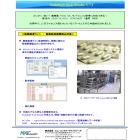 新世代SCADAソフトウェア 用途別:製薬製造ライン FDA対応 製品画像