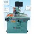 【アルミサッシ手引き切断機】 ラジアルソーAC-300 手動式 製品画像