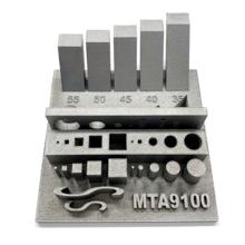 【テスト造形可能!】強度硬度持つ金属3Dプリンター用粉末 製品画像