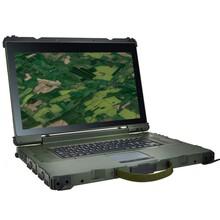 MilDef社 動作温度-20℃対応 堅牢ノートPC RB14 製品画像