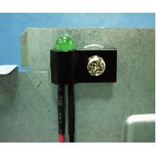 LEDホルダー『LEKHD-2』 製品画像