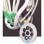 【新製品】給湯器用配管集合板『スムーズ・スリーブ』 製品画像