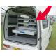 【車内を整理整頓】車載棚『SIMPLECOシリーズ』 製品画像