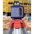 レーザーレベル『HS-110L』 製品画像