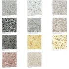 人造大理石の床用タイル「テラゾータイル」 製品画像