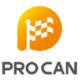 クラウド型プロジェクト収支管理システム『PROCAN』 製品画像