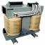 非常用電源に最適! アモルファススコット結線変圧器 製品画像