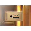 ホテルシステム機器『ドアサインシステム』 製品画像