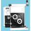 自動切替ワインダー『1S/PD-AWHT550B-LT-DC』 製品画像